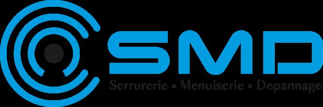 SMD –  Serrurerie, Menuiserie, Dépannage Logo